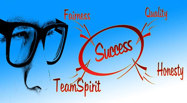 Gemeinsam erfolgreich